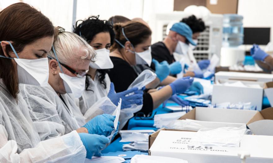 Κορωνοϊός: Οι 10 πιο φονικές πανδημίες στην ανθρώπινη ιστορία
