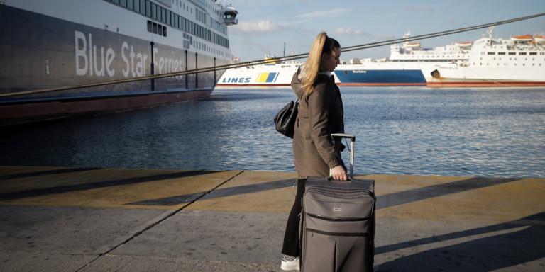 Κορωνοϊός: Μόνο οι μόνιμοι κάτοικοι θα ταξιδεύουν στα νησιά -Νέα μέτρα για τις μετακινήσεις