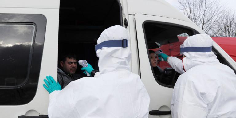Κορωνοϊός: Στα 321 έφθασαν τα κρούσματα στην Ολλανδία -Δύο λιγότερα στη Βρετανία