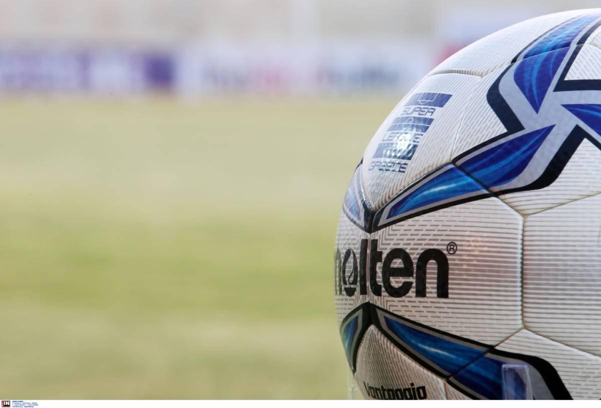 H Super League εξετάζει την άμεση διακοπή του πρωταθλήματος λόγω κορωνοϊού!