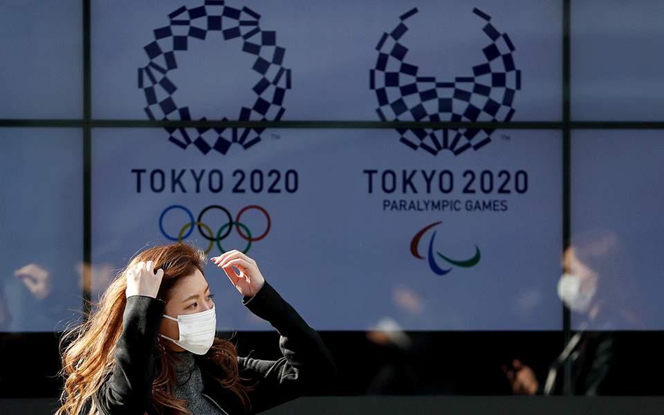 Ολοταχώς προς αναβολή οι Ολυμπιακοί Αγώνες!