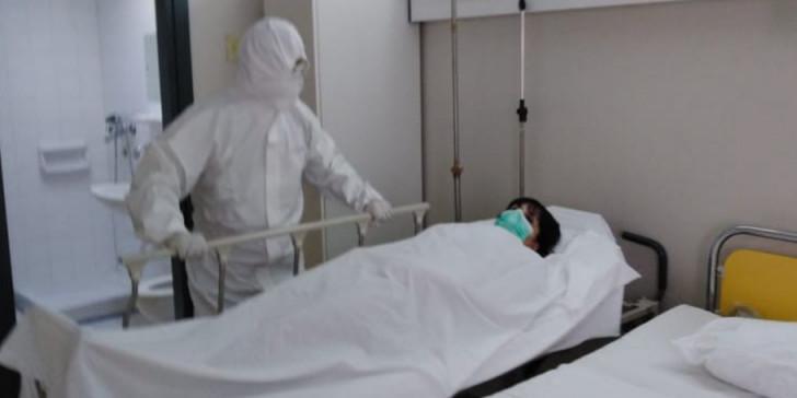 Κορωνοϊός: Δεύτερος νεκρός στην Ελλάδα -90χρονος από την Πτολεμαΐδα