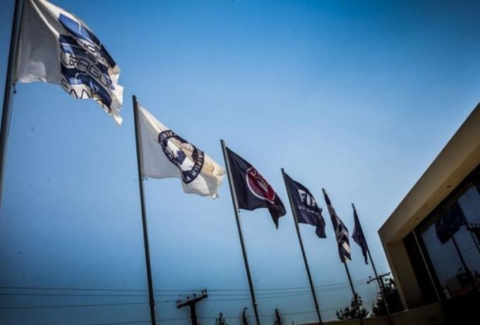 Super League: «Χωρίς κόσμο οι δύο πρώτες αγωνιστικές των πλέι οφ»