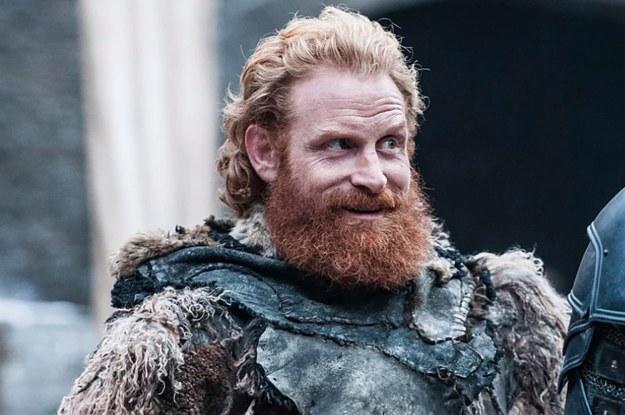 Θετικός στον κορωνοϊό και o «Τόρμουντ» από το «Game of Thrones»