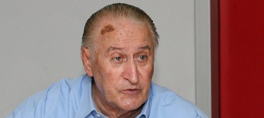 ΚΑΕ ΑΕΚ: «Θερμά συλλυπητήρια για τον χαμό του Λεωνίδα Θεοδωρακάκη»