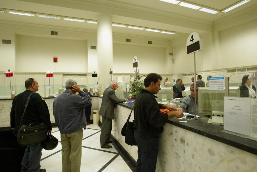 Κορωνοϊός: Οι τράπεζες αναστέλλουν τις δόσεις δανείων για 3 μήνες για όσους θα πάρουν το επίδομα των 800 ευρώ!