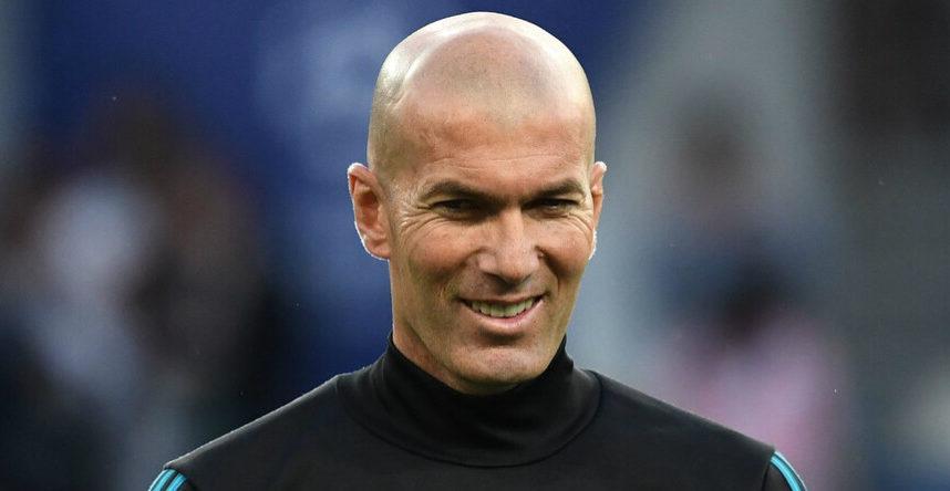 Συνεχίζει σίγουρα ο Ζιντάν στην Ρεάλ Μαδρίτης!