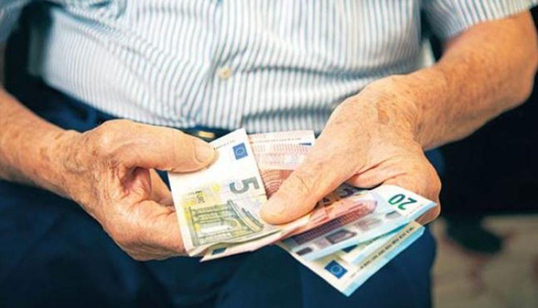 Κορωνοϊός: Νέες ημερομηνίες στην πληρωμή των συντάξεων -Σύστημα μονά-ζυγά