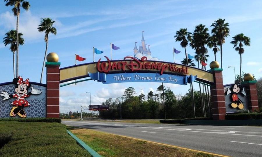 ΝΒΑ: Σκέψεις για να γίνουν τα ματς στην Disney World!