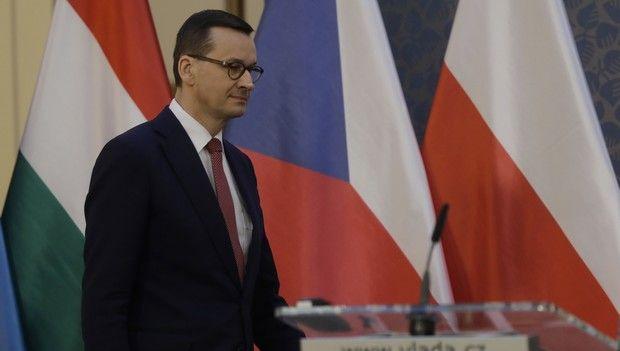 Κορονοϊός: Στις 29 Μαΐου η επανέναρξη στην Πολωνία