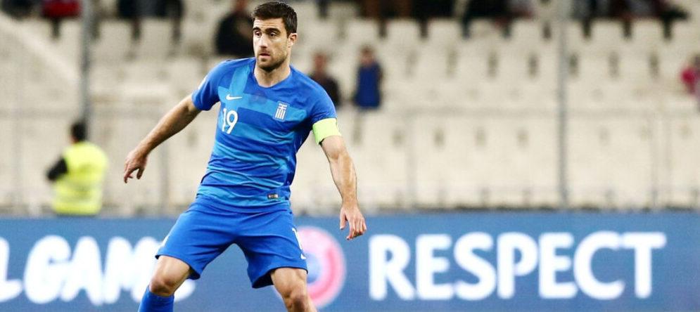 33η η Ελλάδα σε «εξαγωγές» ποδοσφαιριστών σε όλο τον κόσμο