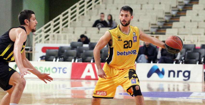 Το enwsi.gr βάζει… τρίποντο απόψε: Στις 21:30 LIVE στο ENWSI TV ο Νίκος Γκίκας!