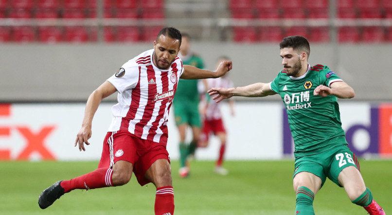Ελ Αραμπί: «Είναι δύσκολο, μου λείπει να ακουμπάω την μπάλα»