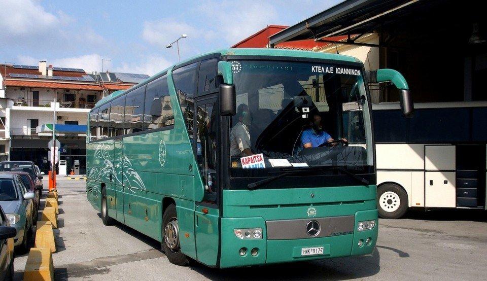 Κορωνοϊός: Τι αλλάζει σε ΚΤΕΛ και λεωφορεία με τη σταδιακή άρση των μέτρων