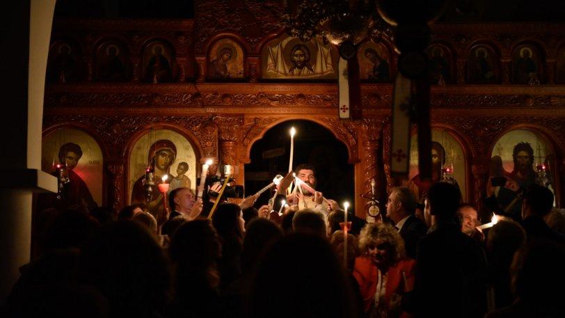 Αναβολή Ανάστασης: Τι σημαίνει η μετάθεση του Πάσχα για τις 26 Μαΐου