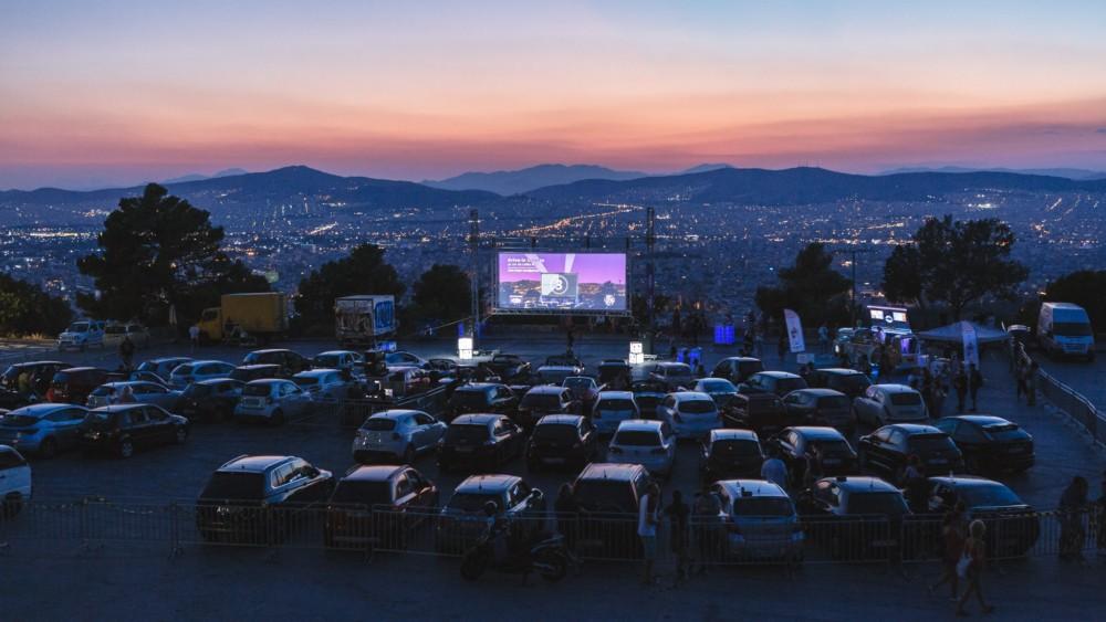 Κορωνοϊός: Τα Drive-in σινεμά επιστρέφουν λόγω της πανδημίας