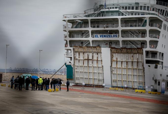 Κορωνοϊός: Ξεκινάει η εκκένωση του «Ελ. Βενιζέλος»!