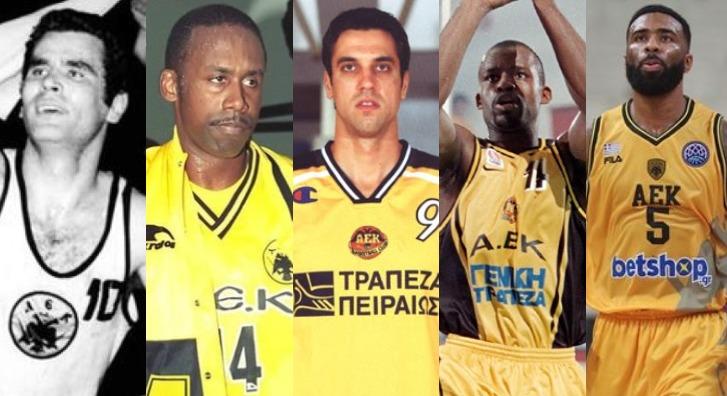 Φτιάξε την μπασκετική ΑΕΚ των ονείρων σου στο enwsi.gr: Επιλέξτε τον καλύτερο σούτινγκ γκαρντ! (poll)