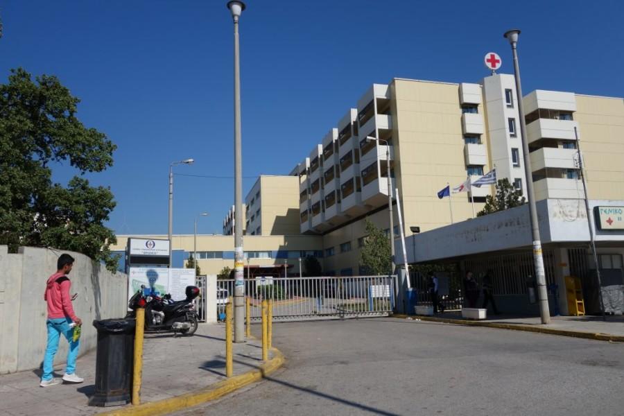 Κορωνοϊός: Θετική νοσηλεύτρια της ΜΕΘ του Θριάσιου