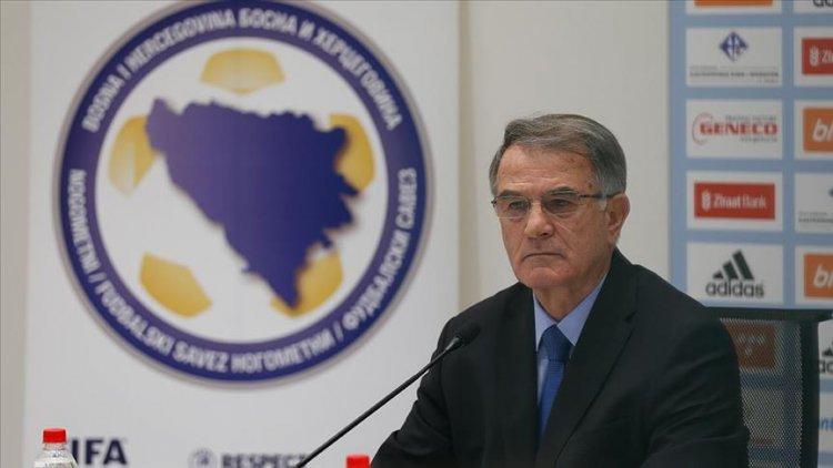 Στον «αέρα» το μέλλον του Μπάγεβιτς στη Βοσνία
