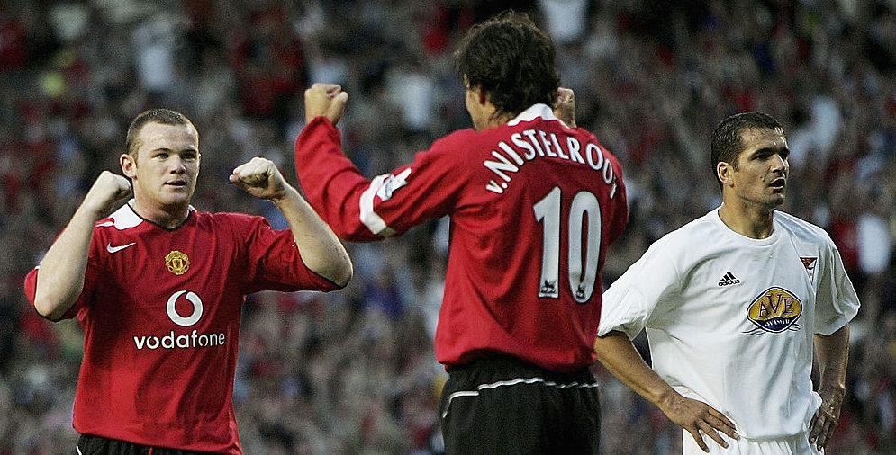Ρούνεϊ: «Περήφανος για τα πολλά γκολ, αλλά ποτέ δεν ήμουν σαν τον Λίνεκερ και τον Νίστελροϊ»