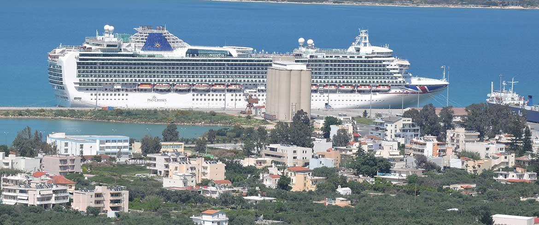 Κορωνοϊός: Δώδεκα κρουαζιερόπλοια «φαντάσματα» περιφέρονται στη Μεσόγειο