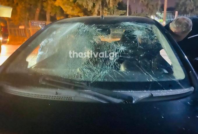 Απίστευτο: Επίθεση οπαδών στη Θεσσαλονίκη εν μέσω καραντίνας!