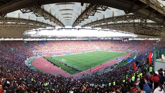 Κορονοϊός – Serie A: Ρώμη, Φλωρεντία και Νάπολη για την διεξαγωγή των αγώνων