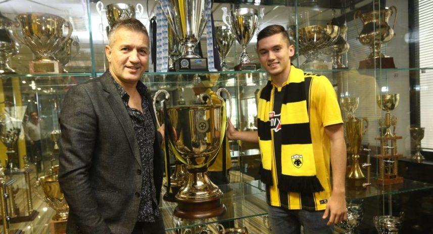Σαμπανάτζοβιτς: «Ο Ανέλ κάνει προπονήσεις στη Γλυφάδα, στις 27 Απριλίου θα γνωρίζουν τι θα γίνει»