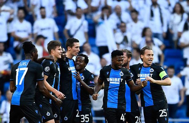 Βέλγοι προς UEFA: «Σας σεβόμαστε, αλλά ήταν η καλύτερη απόφαση!»