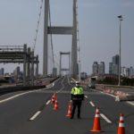 Πόλη - φάντασμα η Κωνσταντινούπολη μετά την απαγόρευση της κυκλοφορίας (ΦΩΤΟ)
