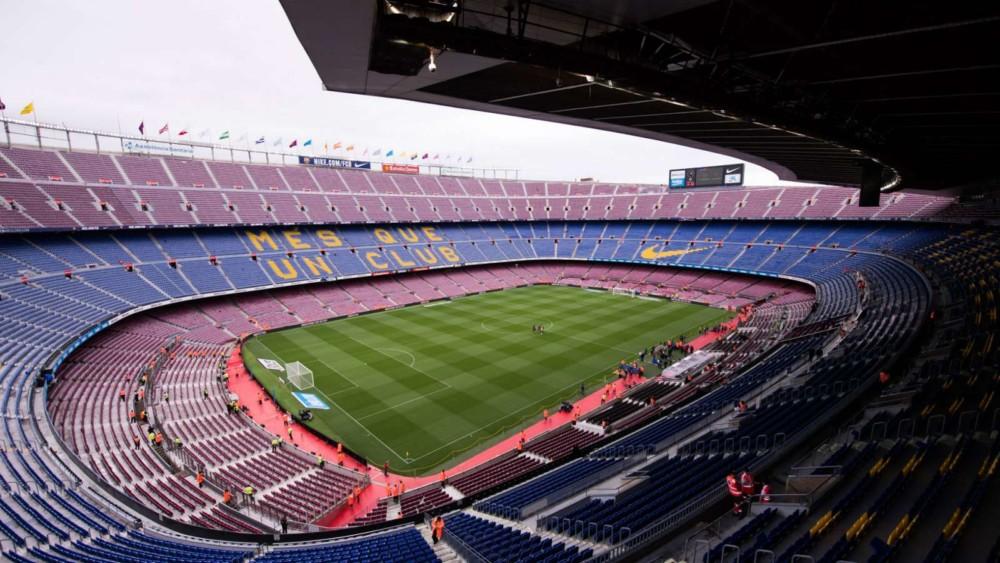 La Liga: Κεκλεισμένων όλα τα παιχνίδια μέσα το 2020