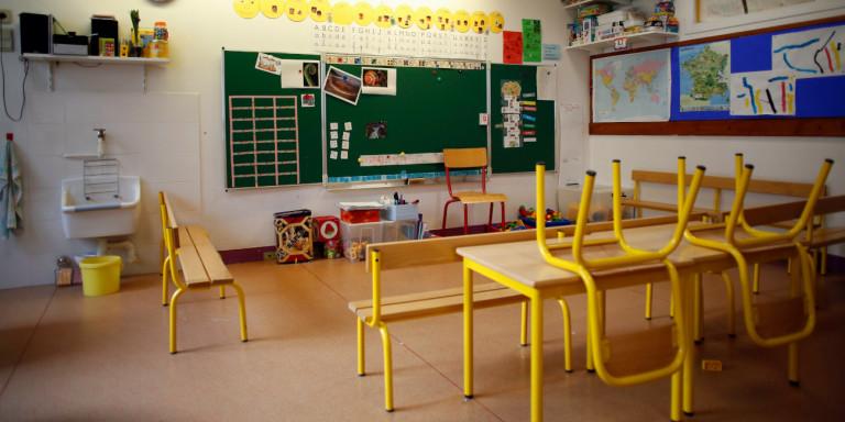 Κορωνοϊός: Με μάσκες η επιστροφή των μαθητών γυμνασίου και λυκείου στη Γαλλία -Ανοίγουν τα σχολεία στις 11 Μαΐου