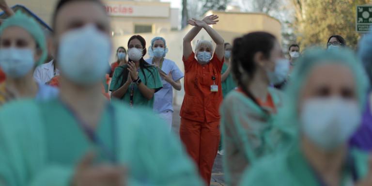 Κορωνοϊός: Σαρωτικό πέρασμα του κορωνοϊού ανά την υφήλιο -Στους 46.000 οι νεκροί
