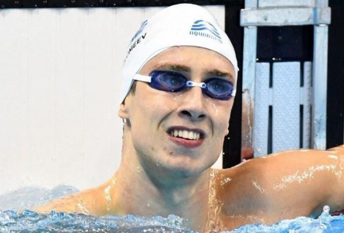 Γκολομέεβ: «Το μετάλλιο μπορεί να περιμένει»