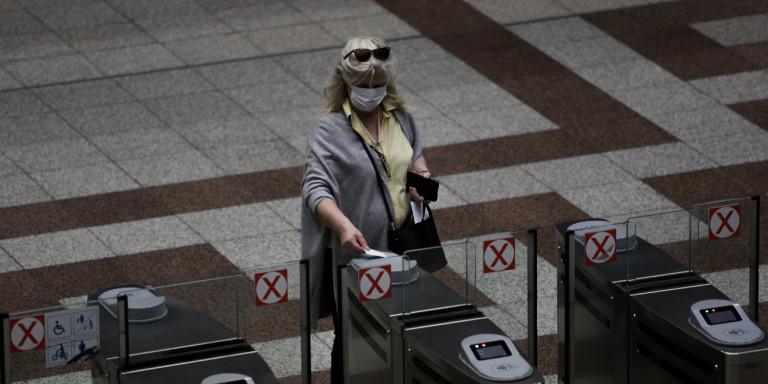Κορωνοϊός-ΟΑΣΑ: Ολες οι αλλαγές στις μετακινήσεις με τα μέσα μεταφοράς από Δευτέρα 4 Μαΐου