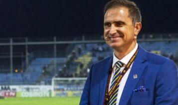 Μποροβήλος: «Θέλουμε μέχρι 15 Ιουλίου να ολοκληρωθούν πρωτάθλημα και Κύπελλο»