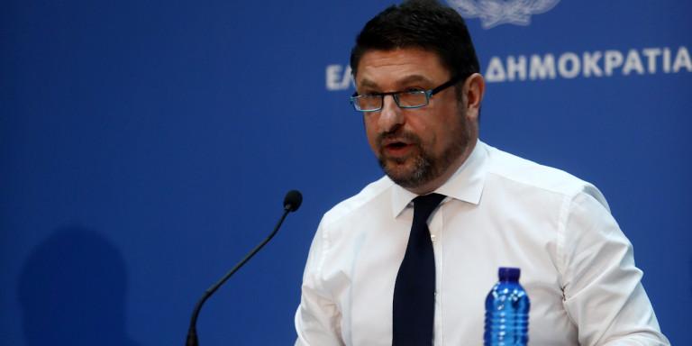 Χαρδαλιάς: Διπλασιάζονται από τη Δευτέρα οι λαϊκές αγορές -«Να παραμείνουμε παράδειγμα οι Ελληνες»