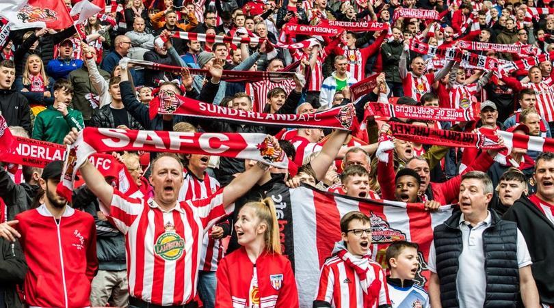 NetFlix: Βγήκε η δεύτερη σεζόν του Sunderland 'Til I Die (VIDEO)
