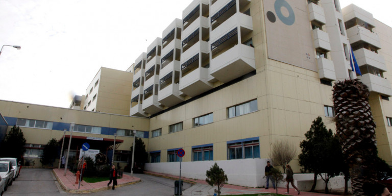 Κορωνοϊός: Στους 110 οι νεκροί -Κατέληξε 63χρονος στο Θριάσιο
