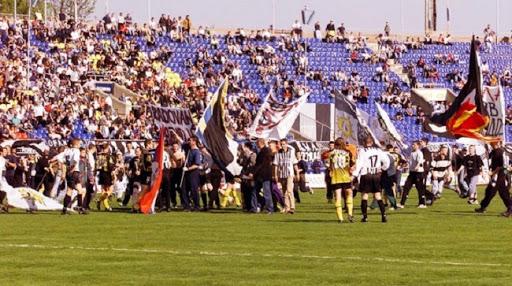Η λίστα με όλους όσοι ταξίδεψαν στο Βελιγράδι το 1999 (ΦΩΤΟ)
