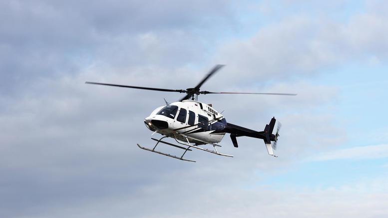 Αγνοείται ελικόπτερο του ΝΑΤΟ ανοιχτά της Κέρκυρας