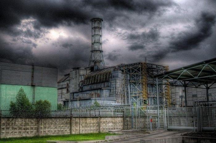 Ουκρανία: Τριπλασιάστηκε σε έκταση η φωτιά στο Τσερνόμπιλ- Διαβεβαιώσεις για ραδιενέργεια