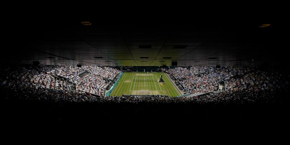 Wimbledon: Αναβλήθηκε και επίσημα το σπουδαίο τουρνουά τένις