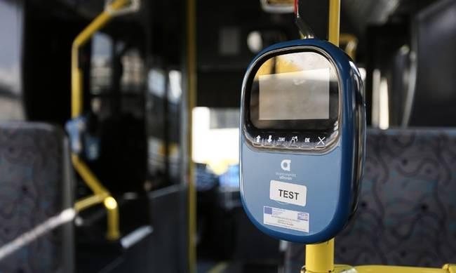 ΜΜΜ: Οι νέες τιμές των εισιτηρίων σε λεωφορεία, τρόλεϊ, ΜΕΤΡΟ
