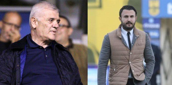 Ο Καρυπίδης κατέθεσε στην Αθλητική Βία: «Δεν με χτύπησε ο Μελισσανίδης, λογομαχία είχαμε»