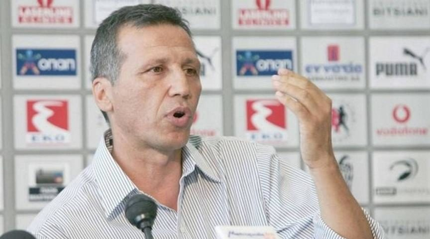 Ορφανός: «Δεν πιστεύω με τίποτα ότι η ΑΕΚ θα περάσει τον ΠΑΟΚ»