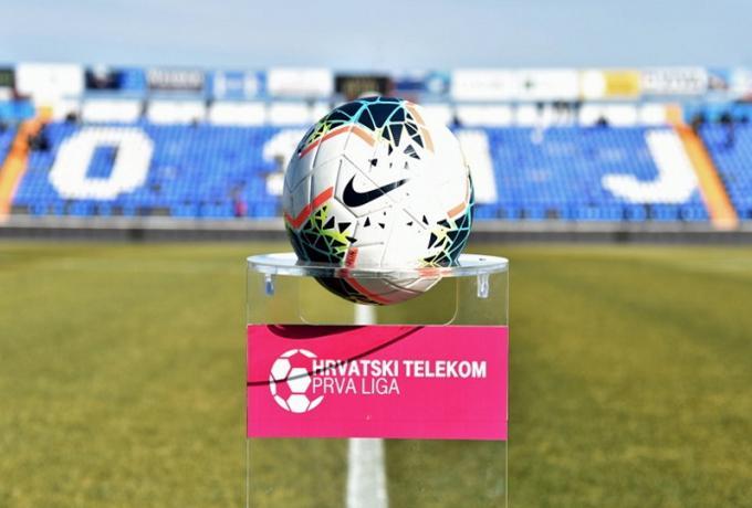 Στις 30 Μαΐου ξαναρχίζει το ποδόσφαιρο στην Κροατία