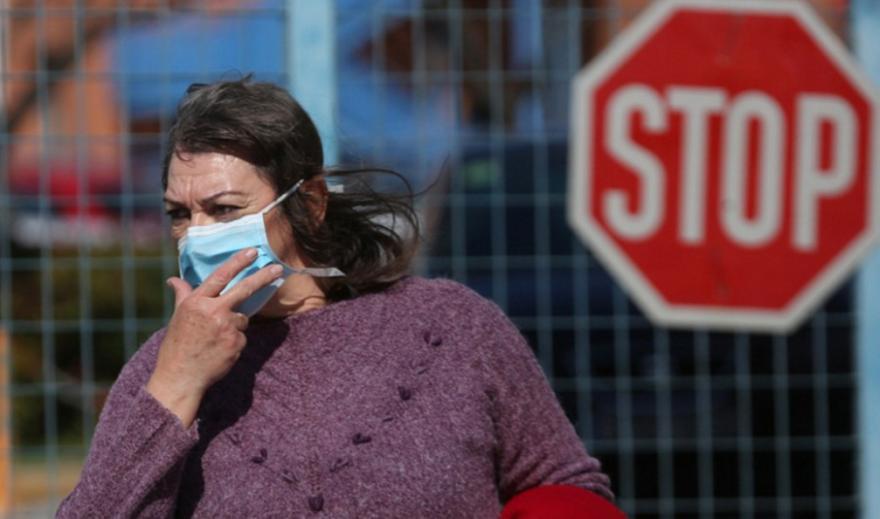 Κύπρος: Για πρώτη φορά δεν εντοπίστηκε νέο κρούσμα κορωνοϊού