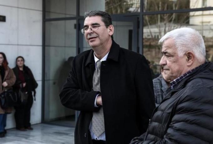 Γιάννης Τοπαλούδης: «Oι δικαστές, η εισαγγελέας και οι ένορκοι ήταν ήρωες με κεφαλαία γράμματα»